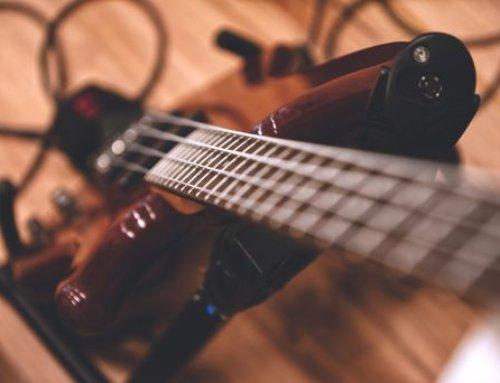 Aardvark Music Online!